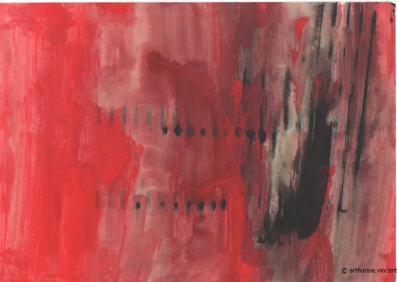 Rouge (non disponible)