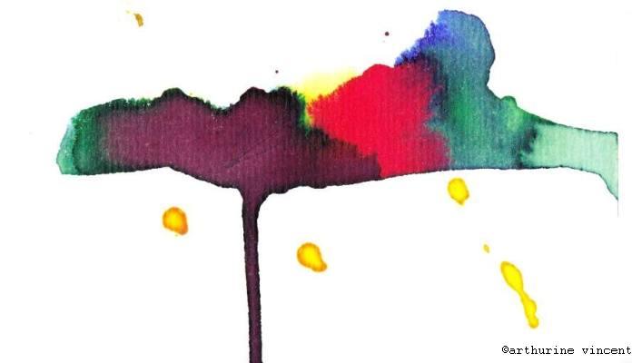 les couleurs du coq