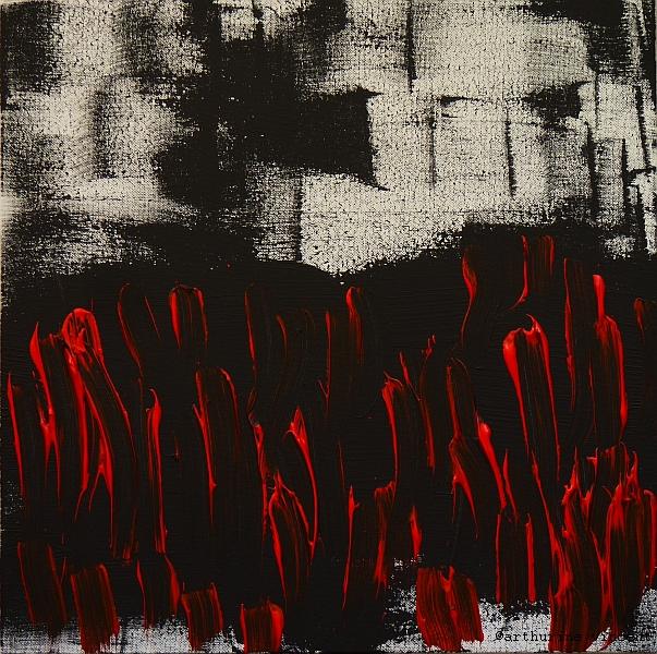 Noir & rouge (non disponible)
