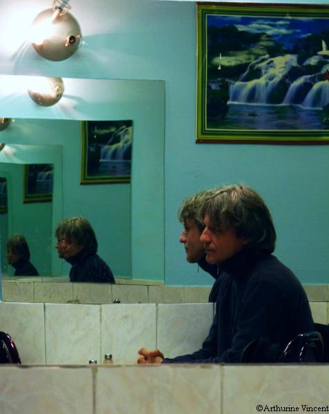 La solitude du mangeur de kebab un soir de semaine à Paris