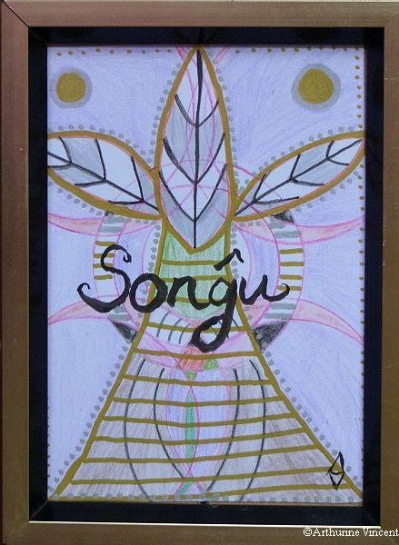 Songu - Rêve