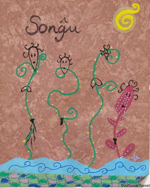 Songu