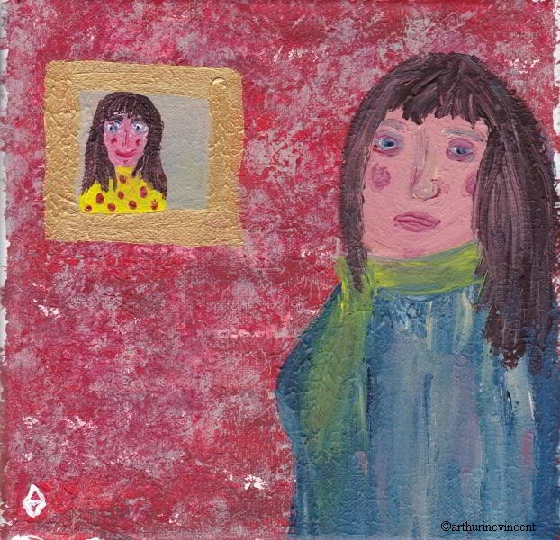Le portrait (non disponible)