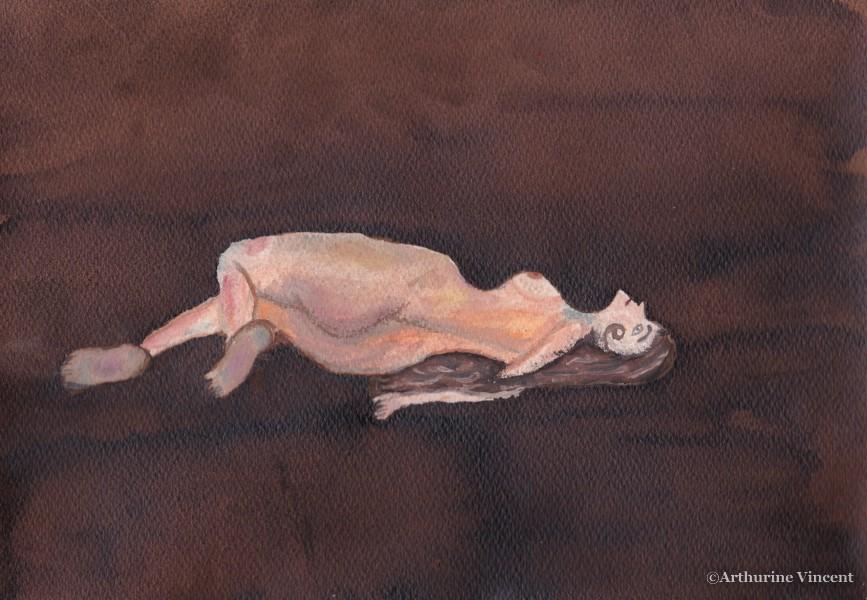 femme aquarelle 2 (non disponible)
