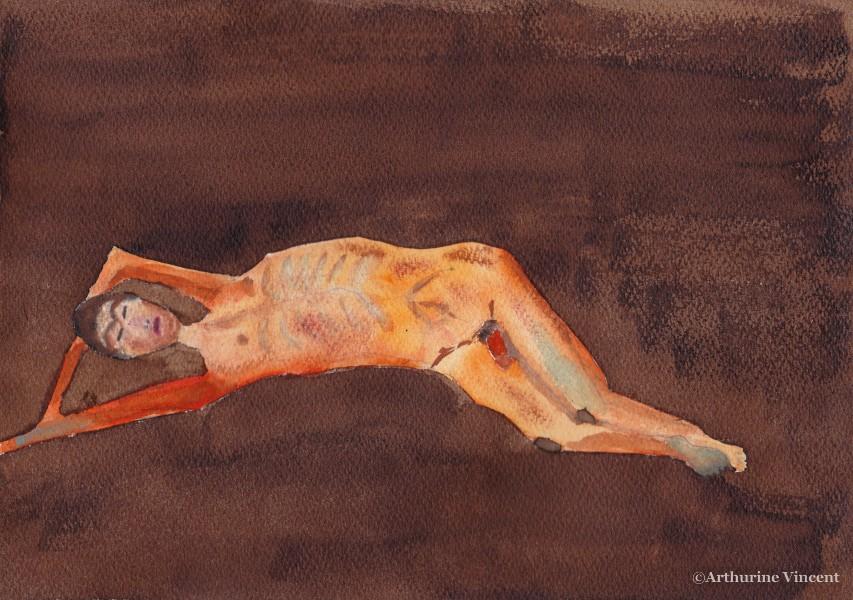 homme aquarelle 3 (non disponible)