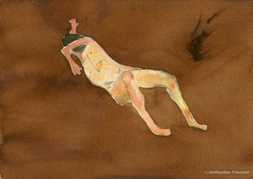 homme aquarelle 7 (non disponible)