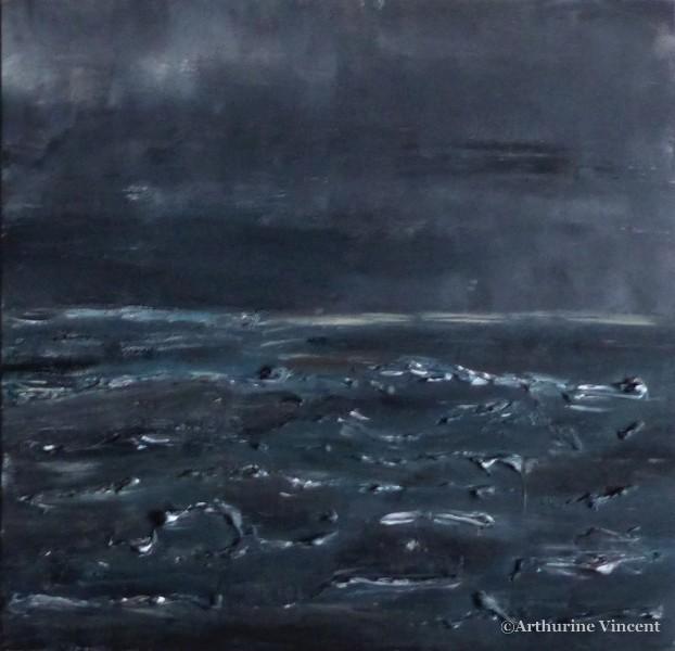 La nuit la mer (non disponible)