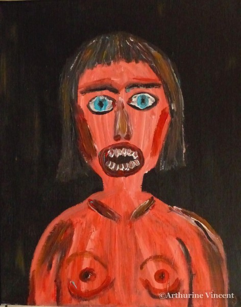 Portrait du virus