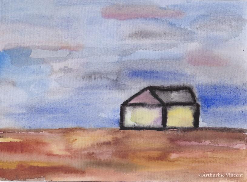 Maison Sans Porte Ni Fenêtre 11