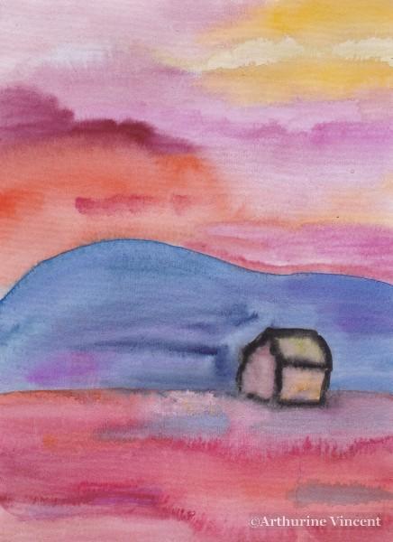 Maison sans porte ni fenêtre 4