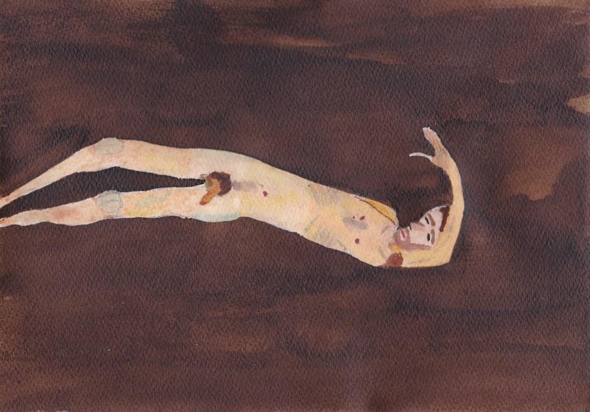 homme aquarelle 10 (non disponible)