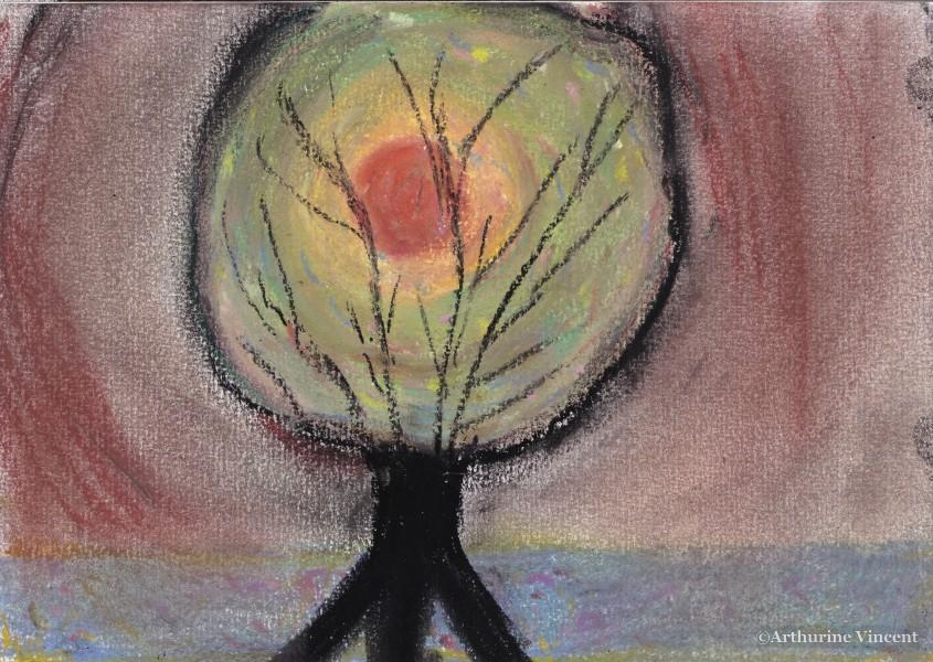 L'arbre imaginaire